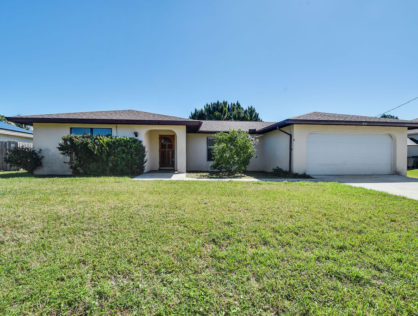 3/2/2 CBS Home in Bayshore Area